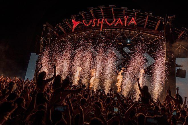 Ushuaïa Ibiza anuncia residencia de Camelphat y Solardo