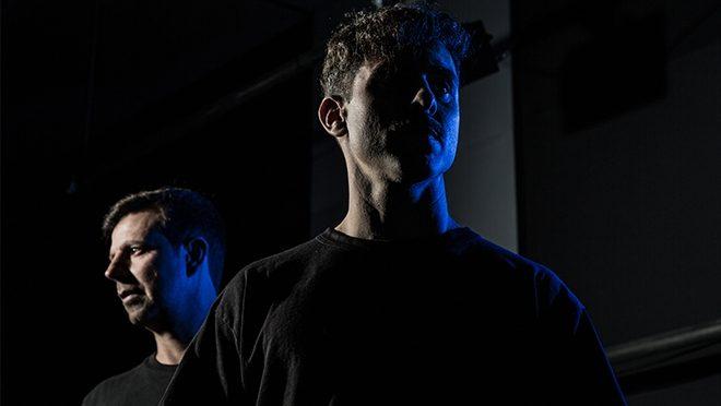 Way of Thinking presentan su hybrid set junto a Josu Aramburu este martes 23 de febrero