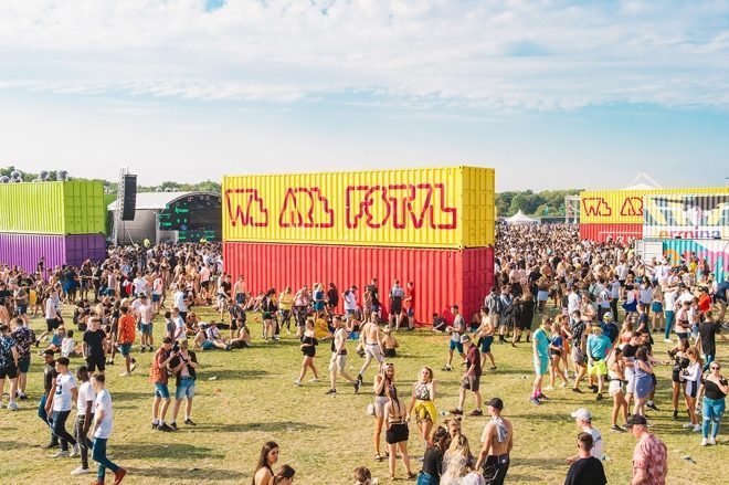 We Are FSTVL cambia su fecha debido al COVID-19