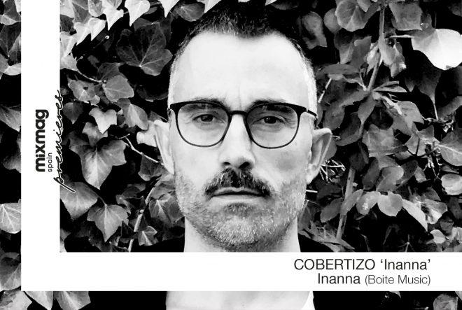 PREMIERE: Cobertizo - Inanna [Boite Music]